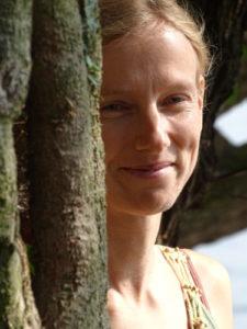 Foto Anke Gluschke - Human Design Analytikerin